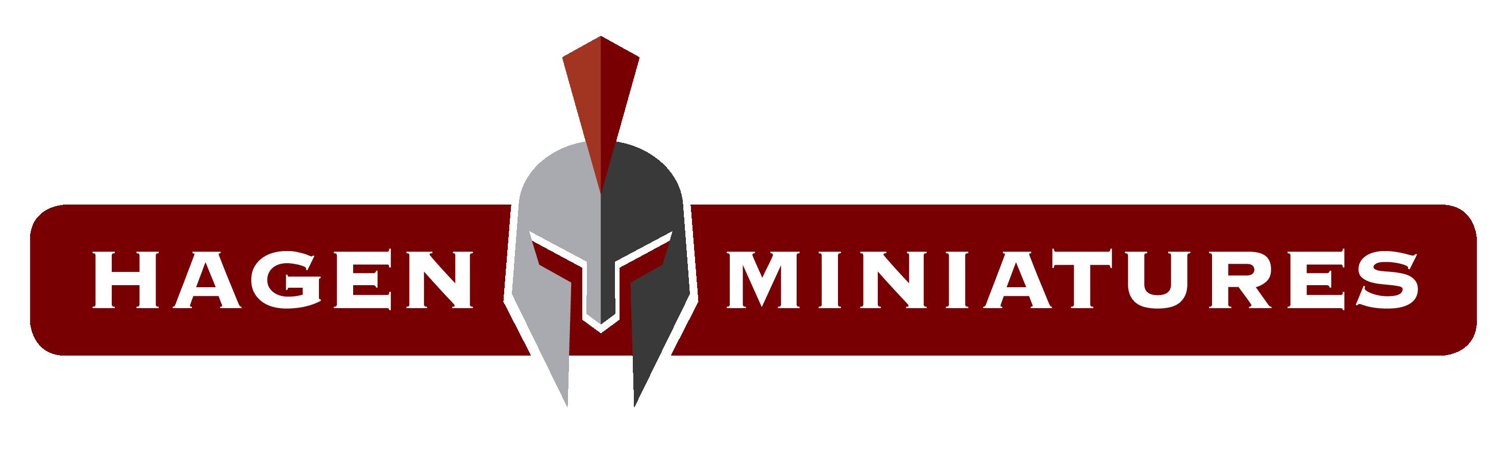 Hagen-Miniatures-Logo