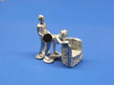 Hagen-Miniatures - Naked Pair, copulate 3